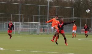 Soccer Boys - Papendrecht 30-01-2016 H