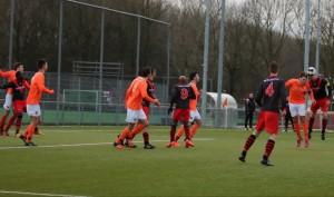 Soccer Boys - Papendrecht 30-01-2016 J