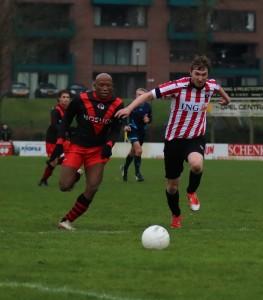 Papendrecht - Groote Lindt 13-02-2016 F