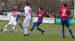 Kethel Spaland - Papendrecht 02-04-2016 C