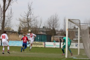 Kethel Spaland - Papendrecht 02-04-2016 G