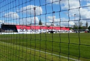 SC Feyenoord - Papendrecht 23-04-2016 B