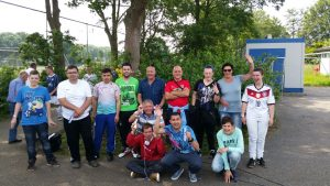 G-voetballers 28-05-2016 A