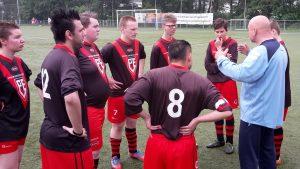 G-voetballers 28-05-2016 B