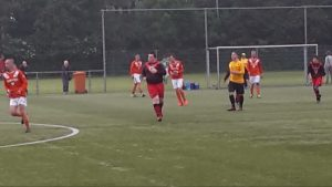 G-voetballers 28-05-2016 D