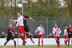 Piershil - Papendrecht 30-04-2016 A