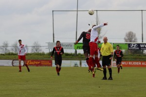 Piershil - Papendrecht 30-04-2016 C