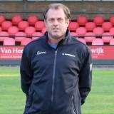 Martin Nouwen, trainer van het tweede