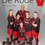 Presentatiegids De Rode V