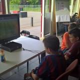 Geslaagd FIFA-gametoernooi