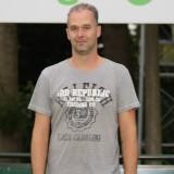 Robert Stal van Glazenwasserij & Schoonmaakbedrijf R. Stal