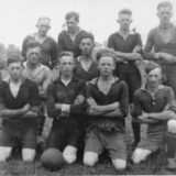 Clublied uit 1932