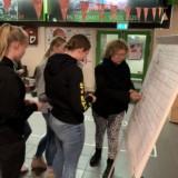 Deelname KNVB-programma vrouwen- en meidenvoetbal