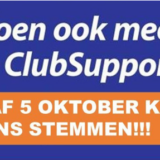 Stem op VV Papendrecht bij Rabo ClubSupport